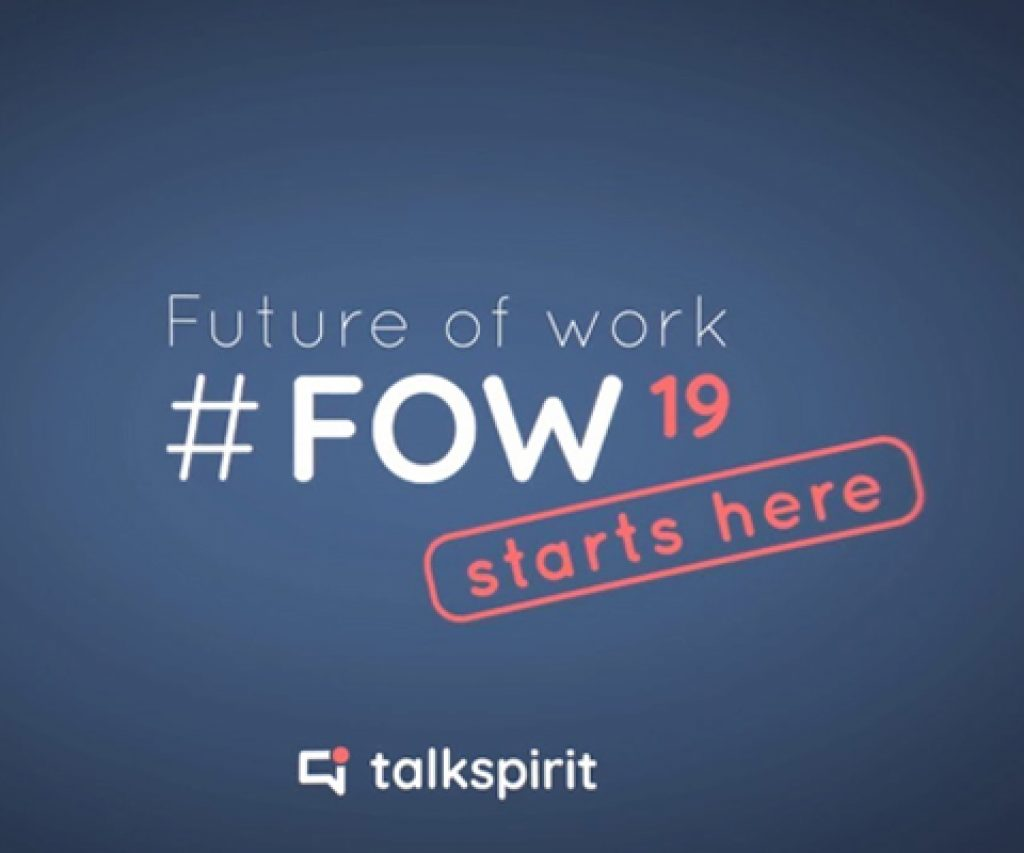 TalkSpirit – Fow19